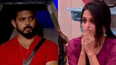 Bigg Boss 12: Sreesanth Starts Playing Dirty, Feels the Makers Are Biased Towards Dipika Kakar - Watch Video